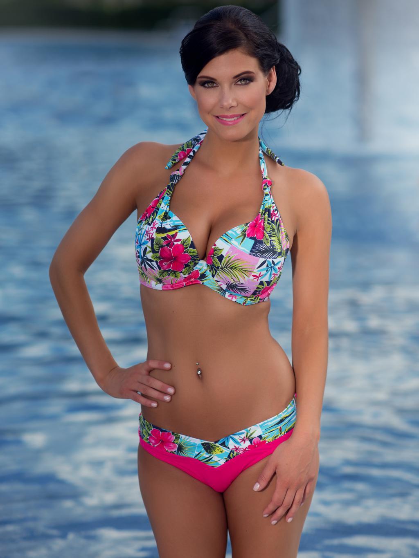 84cb938a2 Exotica P15 - plavková podprsenka Fantasy :: plavky :: dámské plavky ...