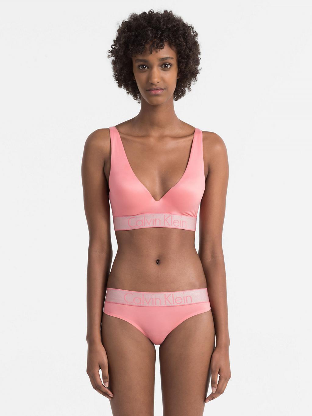 ae2b57ecd QF4052 - podprsenka Calvin Klein :: dámské spodní prádlo ...