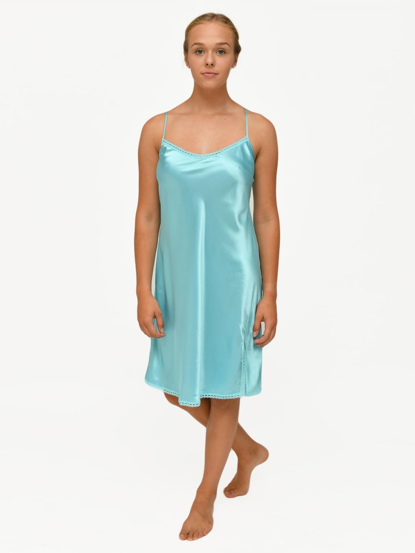 Omega - noční košilka Follia satén    noční prádlo    dámské noční ... ff1fc2ef22